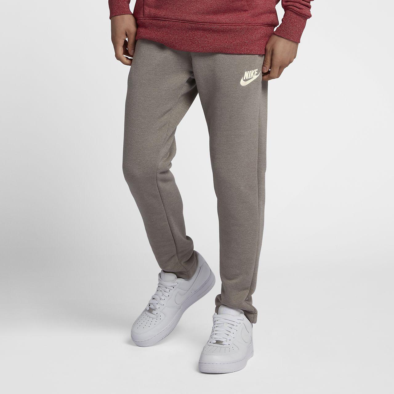9c330861ae33 Nike Sportswear Heritage Men s Pants. Nike.com
