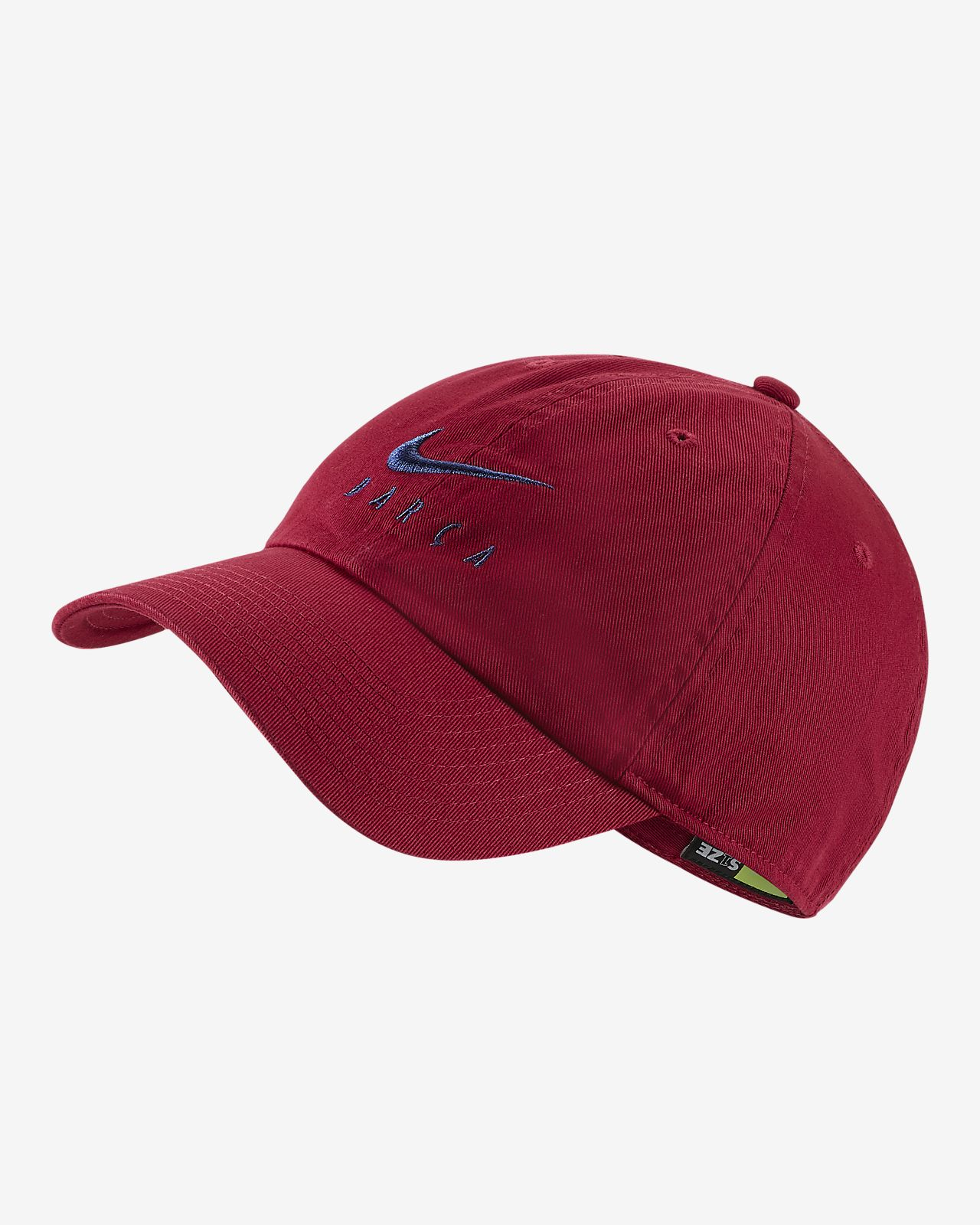 9e2c0acdd FC Barcelona Heritage86 Adjustable Hat