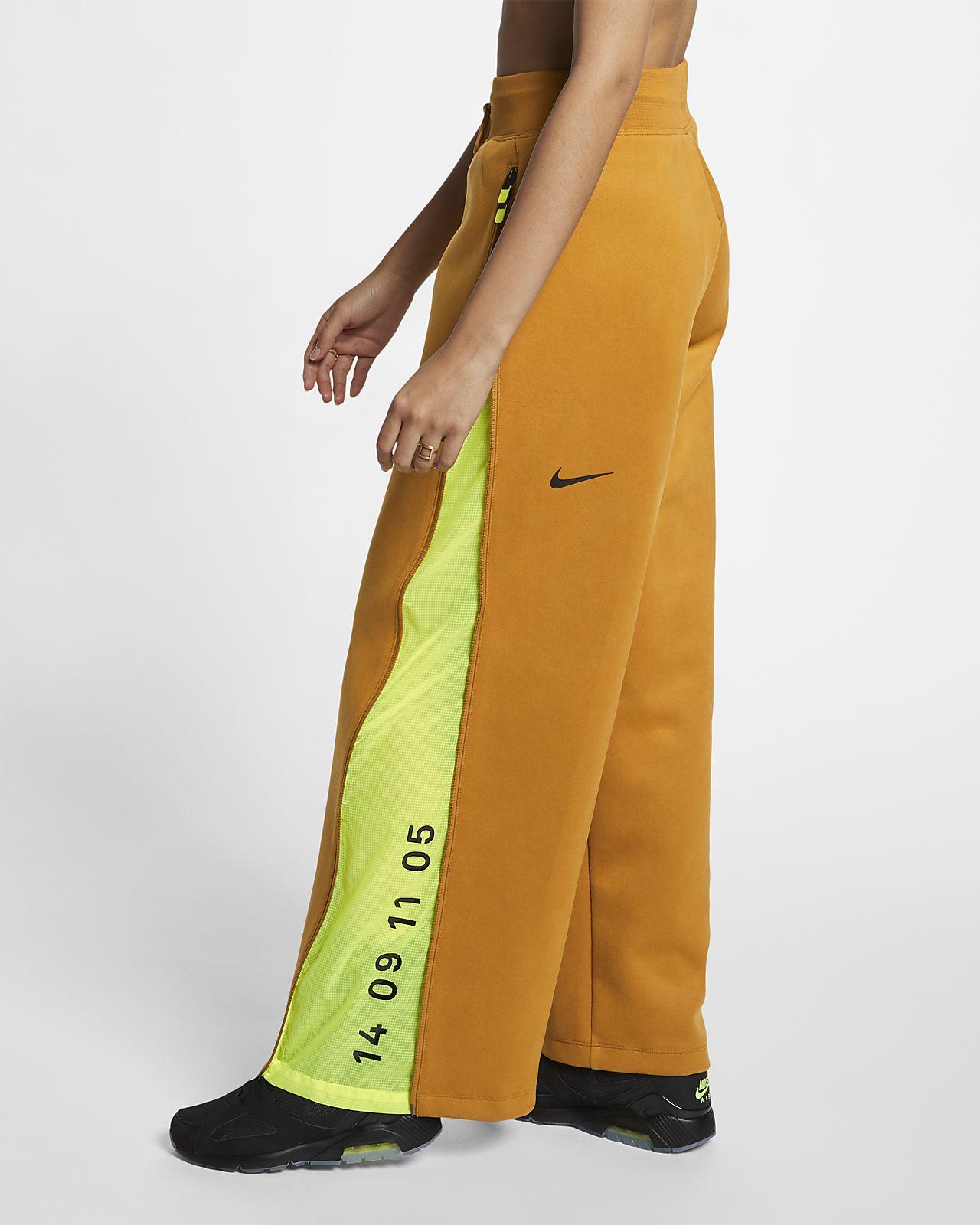 Nike Sportswear Tech Pack fleecebukse til dame