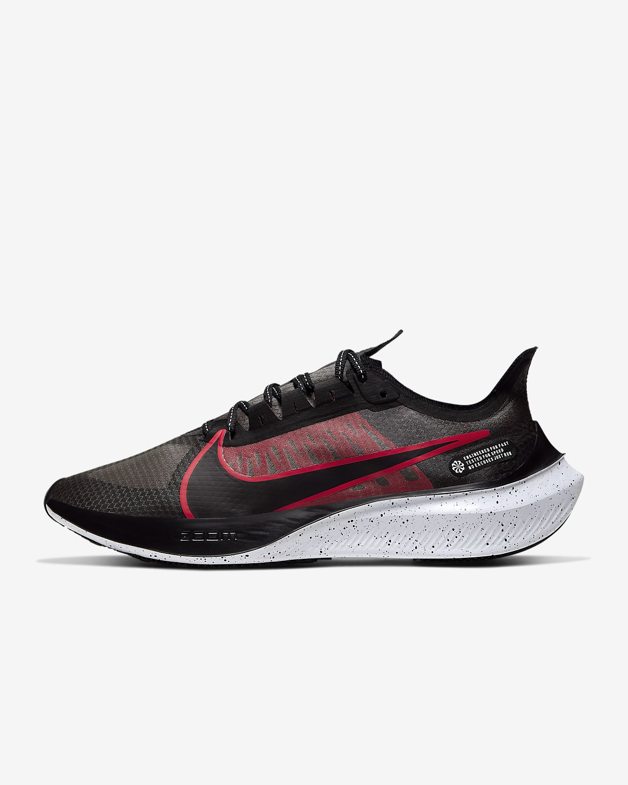 Nike Zoom Gravity Men's Running Shoe