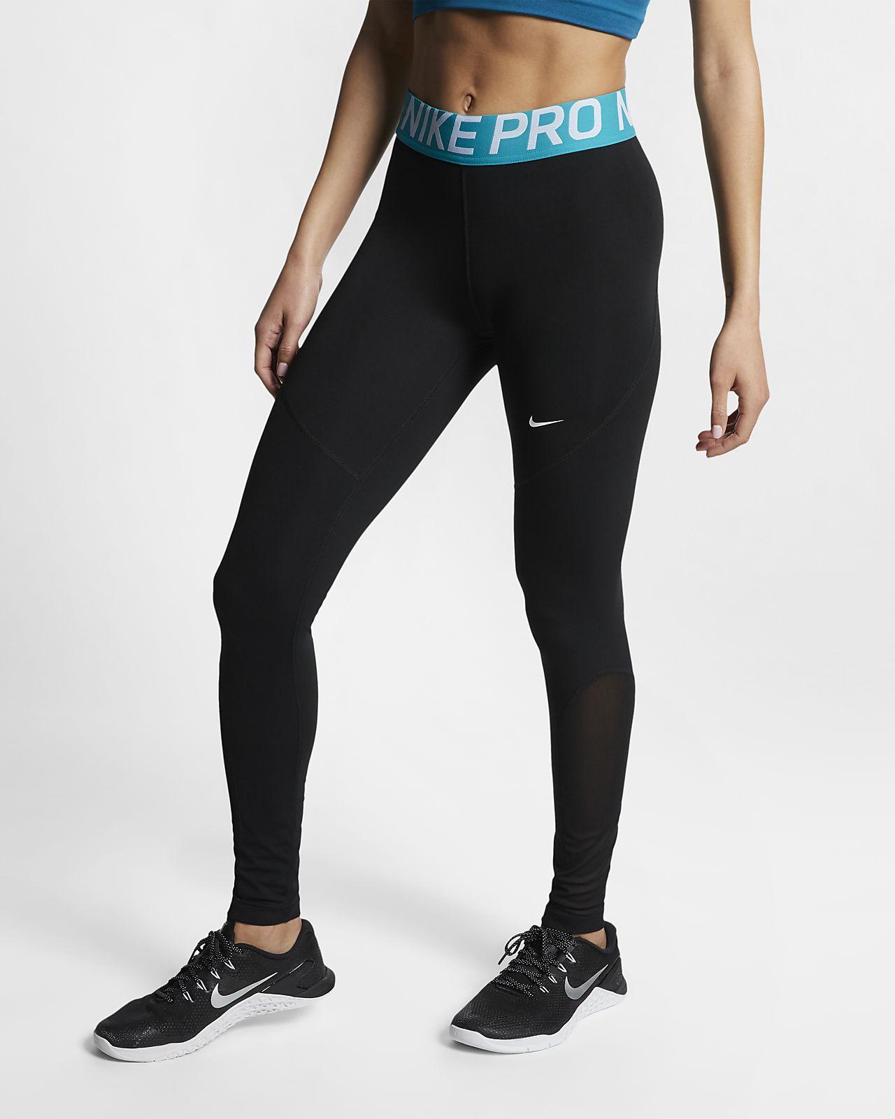 Nike Pro Damen-Tights