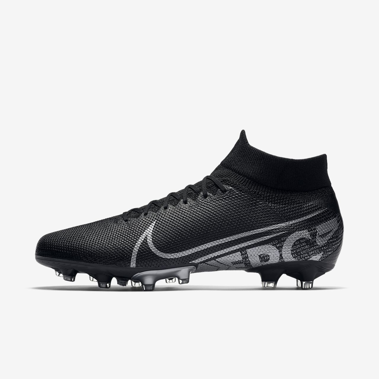 Nike Mercurial Superfly 7 Pro AG-PRO Botas de fútbol para césped artificial