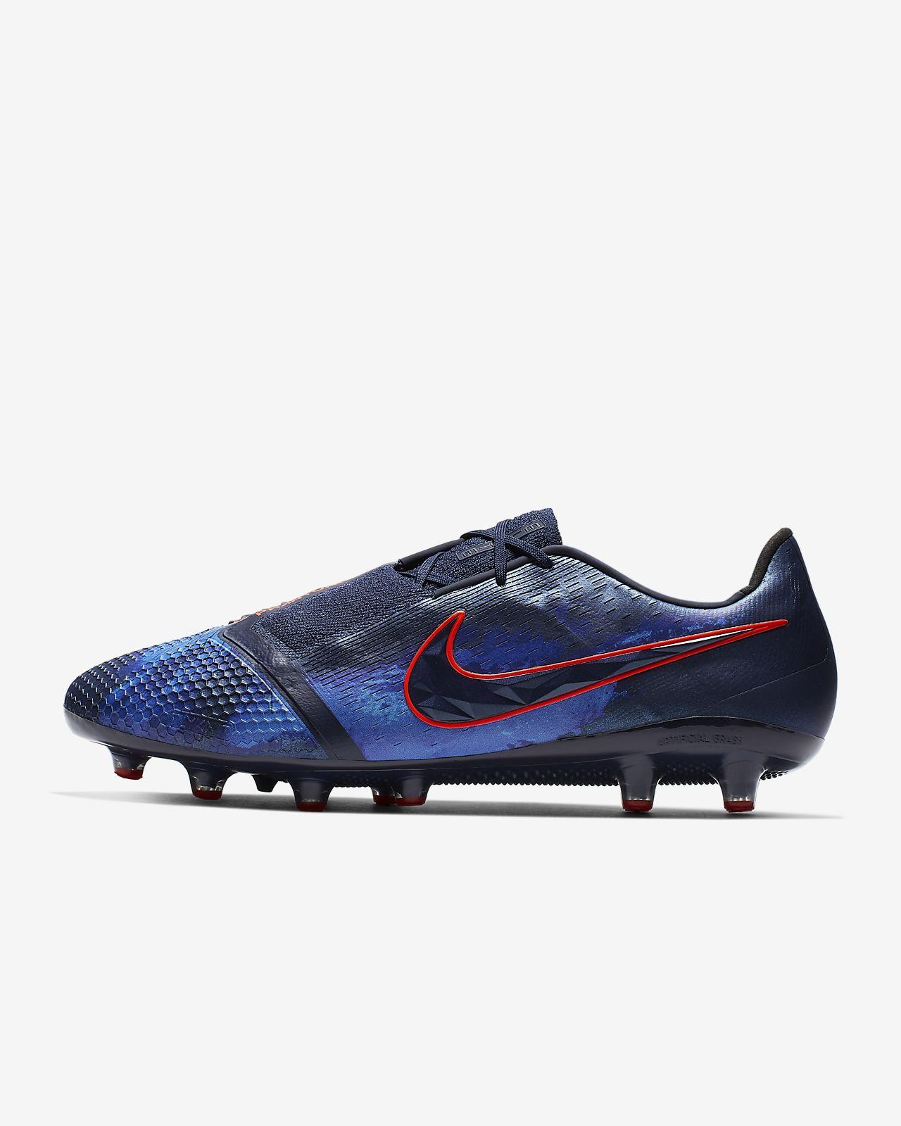 Calzado de fútbol para pasto artificial Nike Phantom Venom Elite AG-Pro