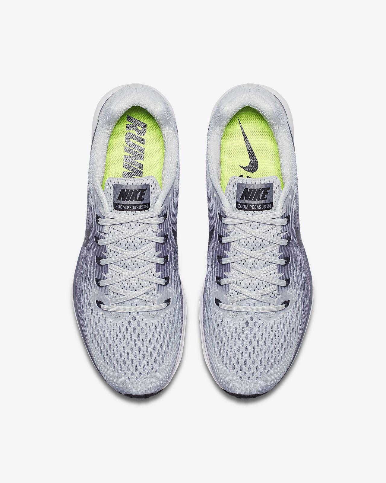 adf86066af488 Nike Air Zoom Pegasus 34 Men s Running Shoe. Nike.com NZ