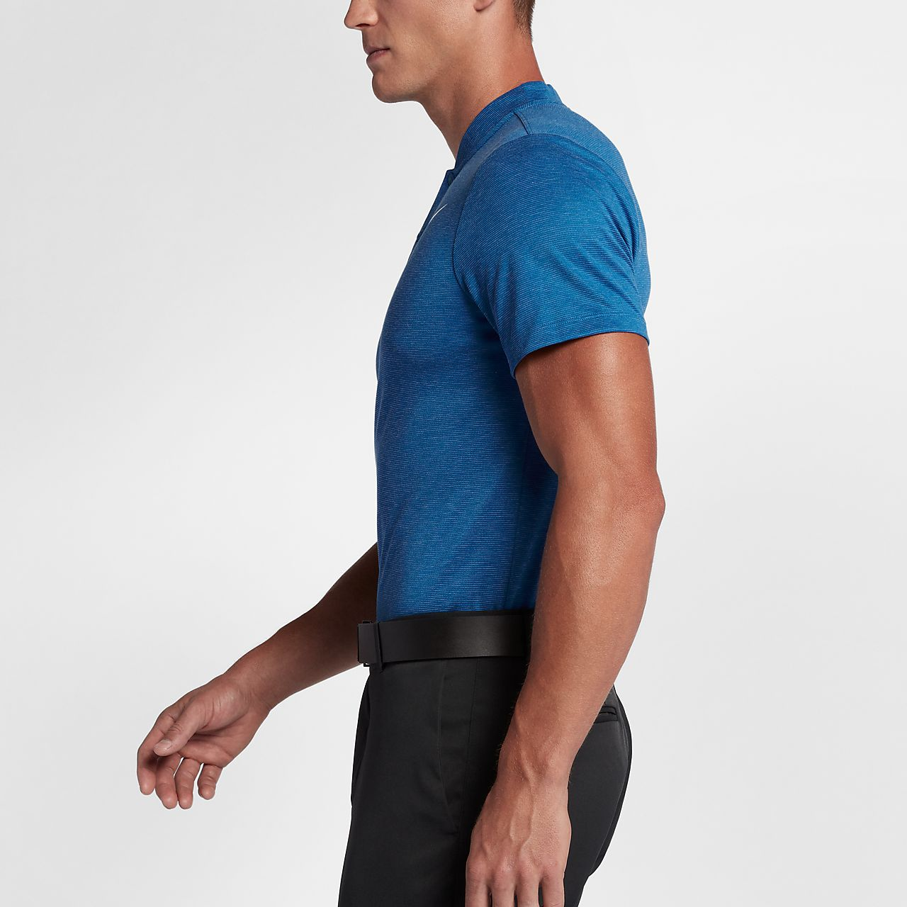 b5533a164 Nike Ultra 2 Men's Slim Fit Golf Polo. Nike.com RO