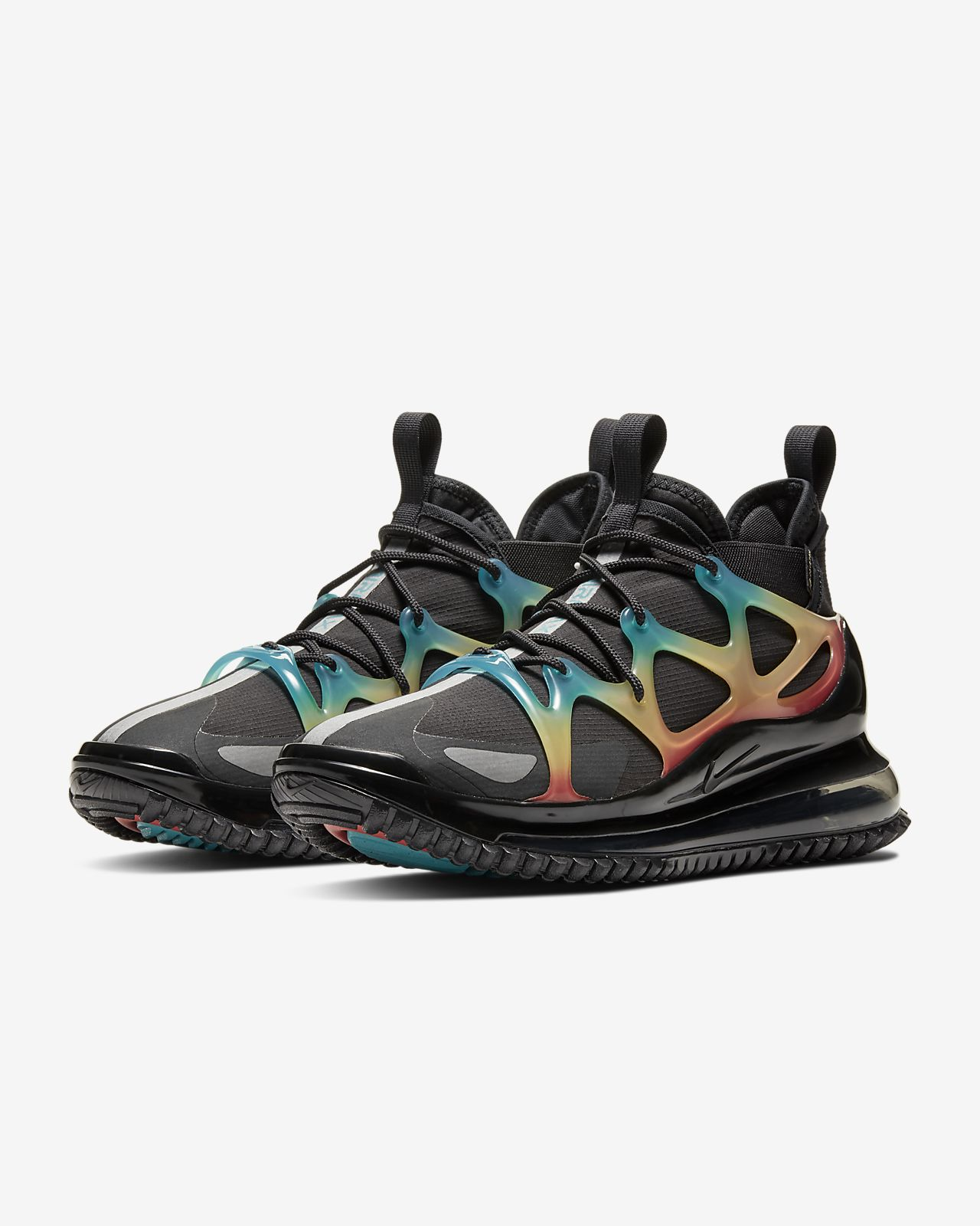 Compre Nike Air Max 720 Zapatillas De Deporte Para Hombre
