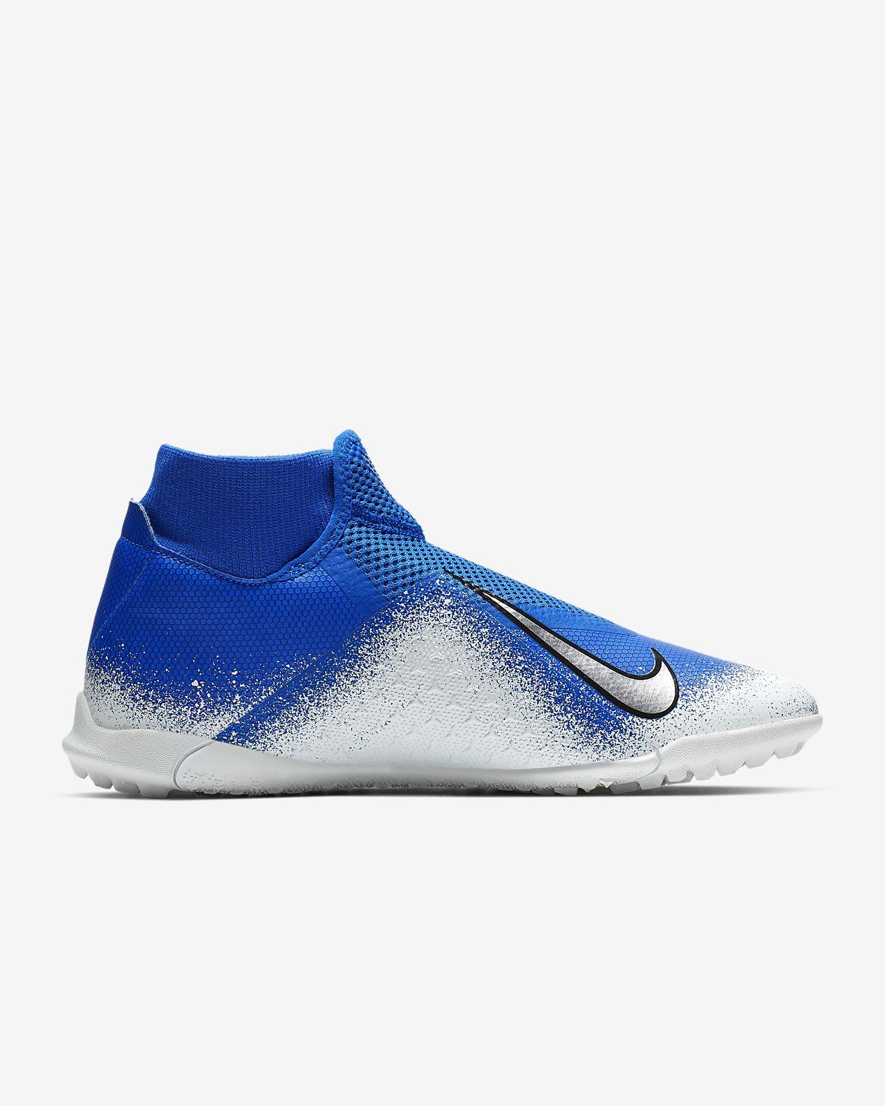 huge discount 4c18e 213af Nike Phantom Vision Academy Dynamic Fit Turf Football Shoe. Nike.com GB
