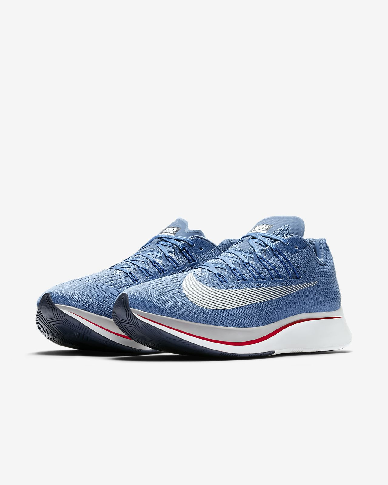 nike zoom fly running hombre