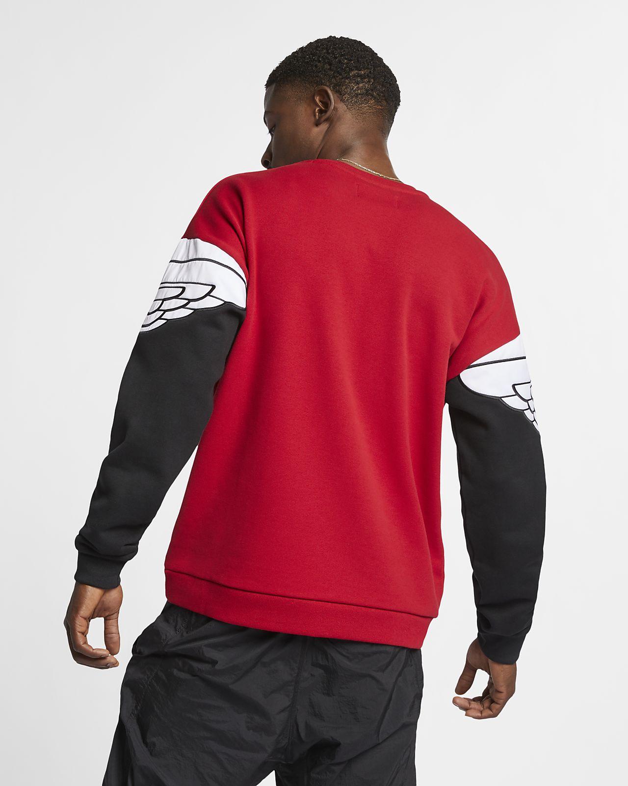 049239034724 Jordan Wings Classics Men s Crew. Nike.com