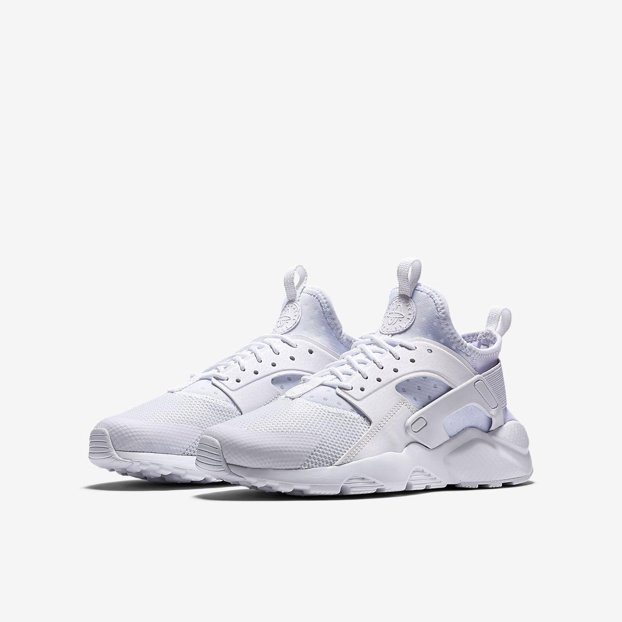 Niños Air Ultra Huarache Grande Para Nike Calzado Talla JKlcF1