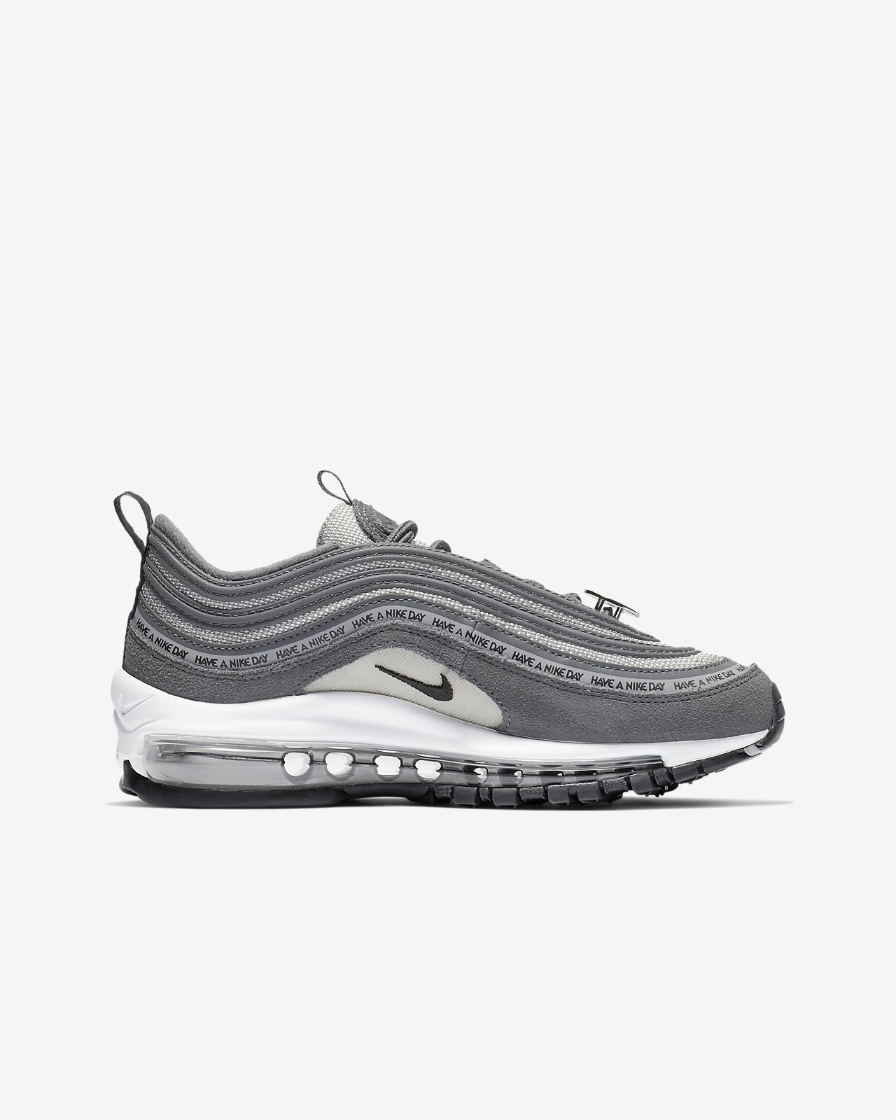 nike air max 97 blanco niño