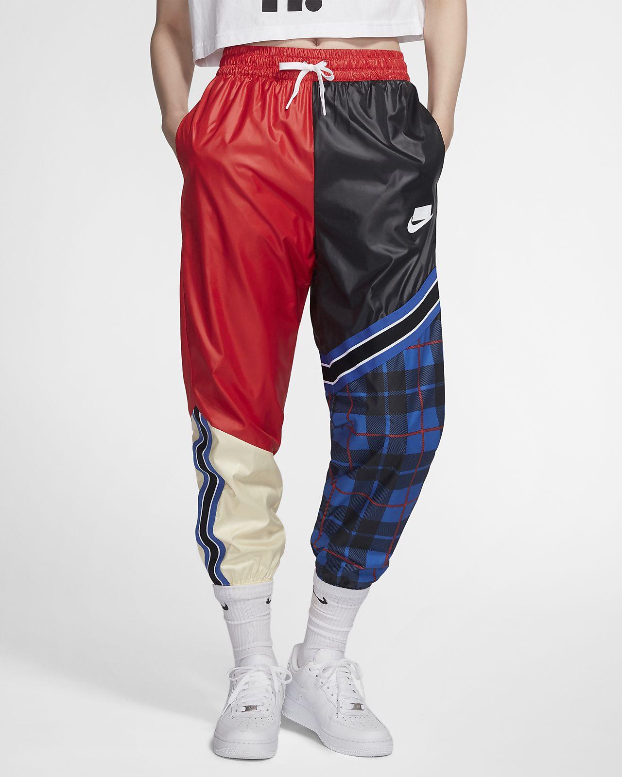 Nike Sportswear NSW 女子梭织长裤