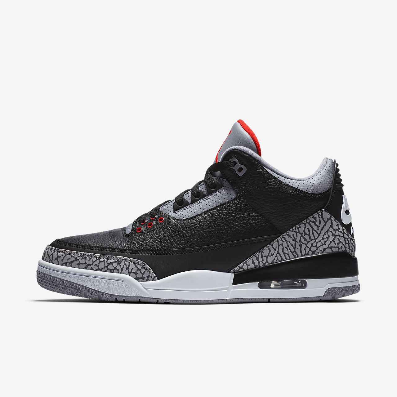 ... Air Jordan 3 Retro OG Men's Shoe