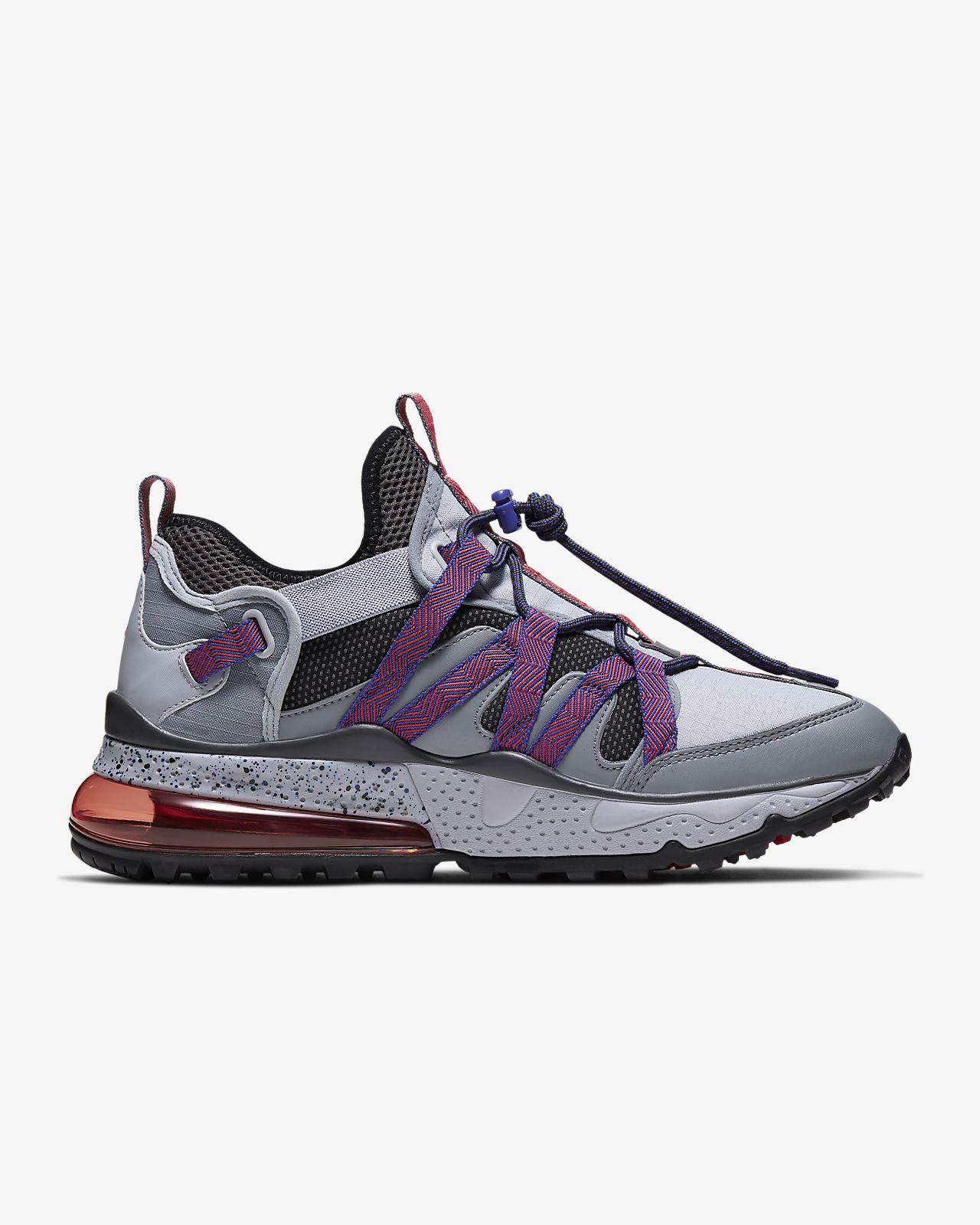 Scarpa Nike Air Max 270 Bowfin Uomo