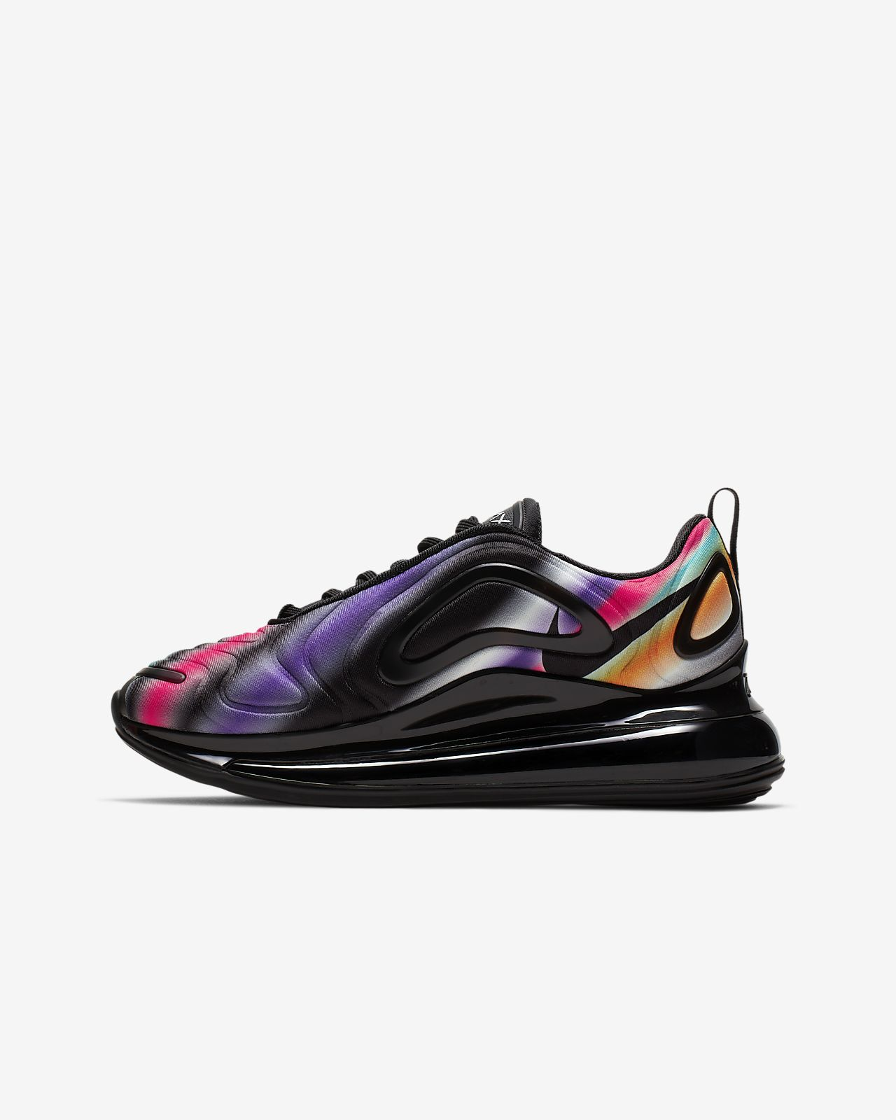 "Nike Air Max 720 ""Game Change"" Little/Big Kids' Shoe"