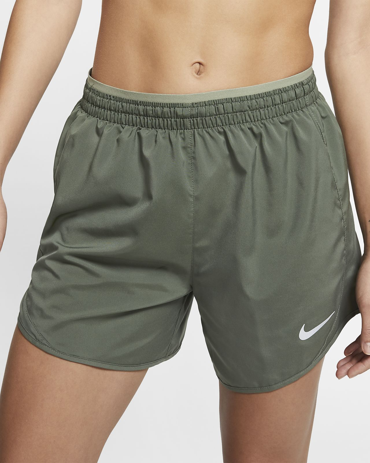 Shorts de running para mujer Nike Tempo Lux