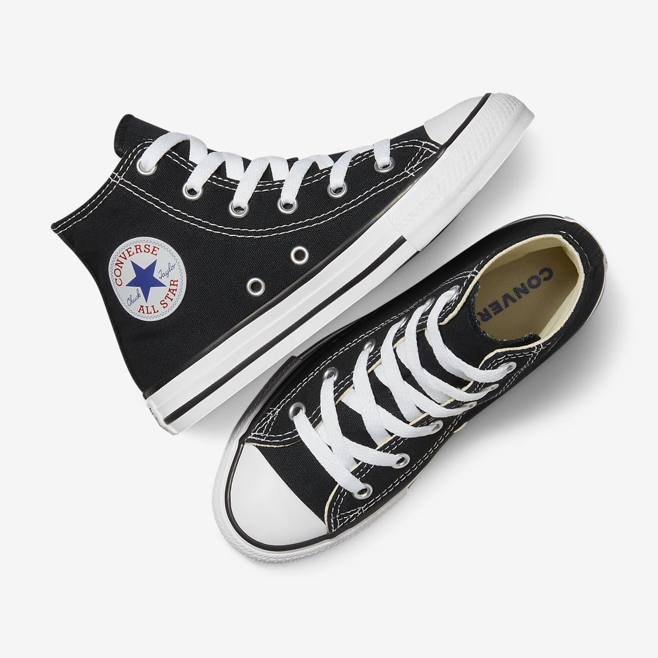 ... Converse Chuck Taylor All Star High Top Little Kids' Shoe