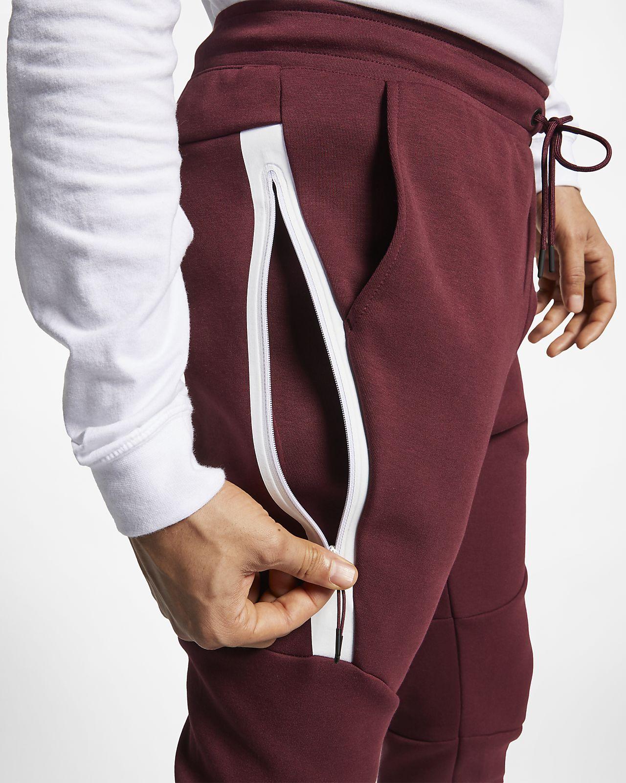 fe21ad1ee029 Nike Sportswear Tech Fleece Men s Joggers. Nike.com CA