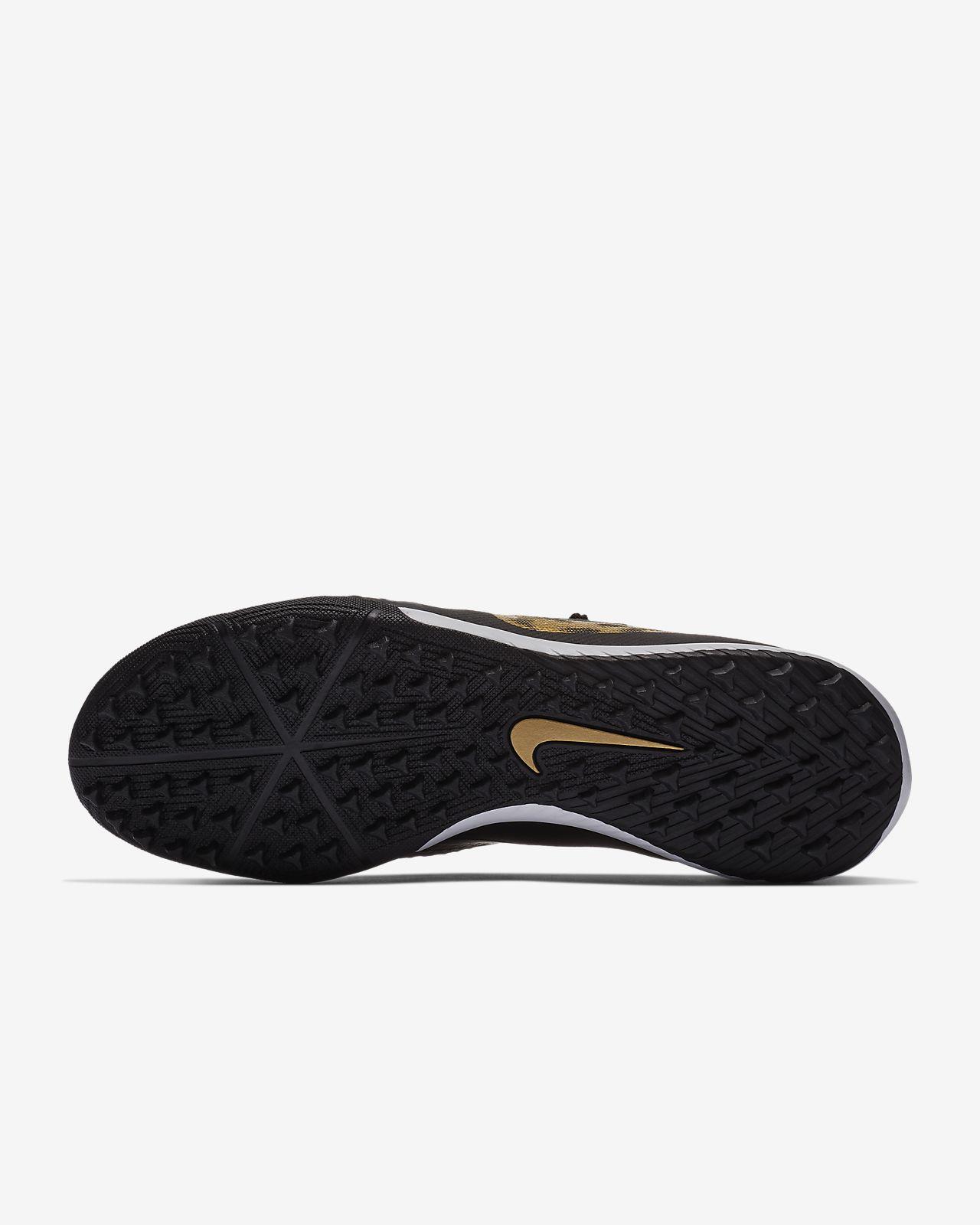 Nike PhantomVNM Academy TF Game Over Turf Football Shoe
