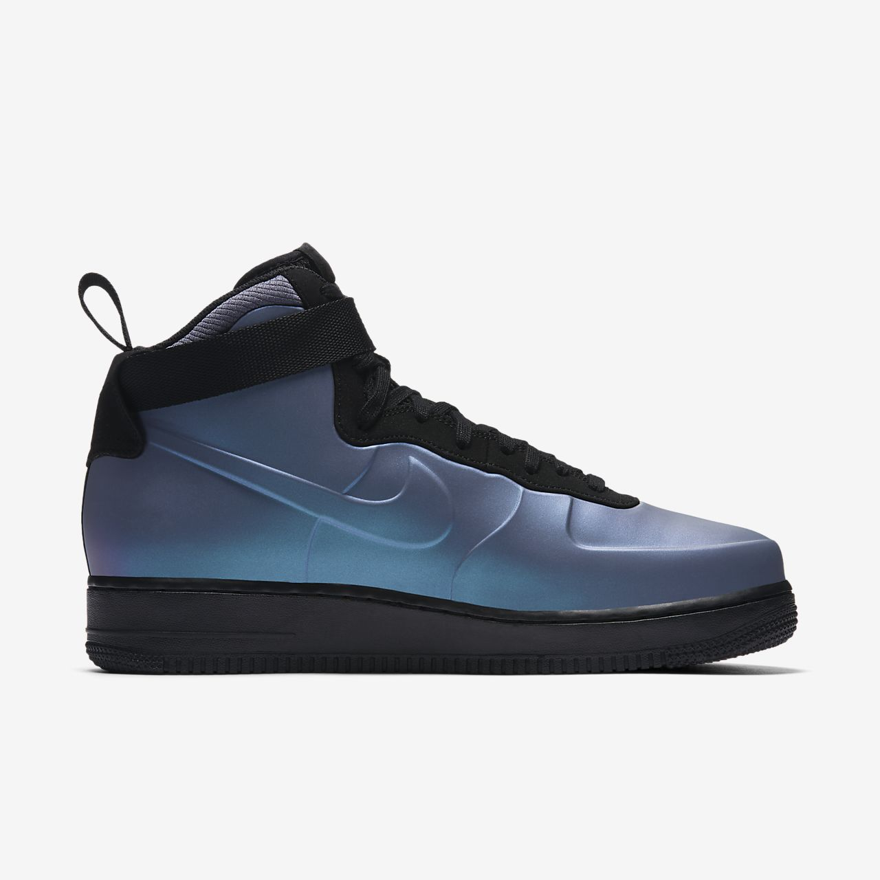 men's air force 1 basketball shoe nz