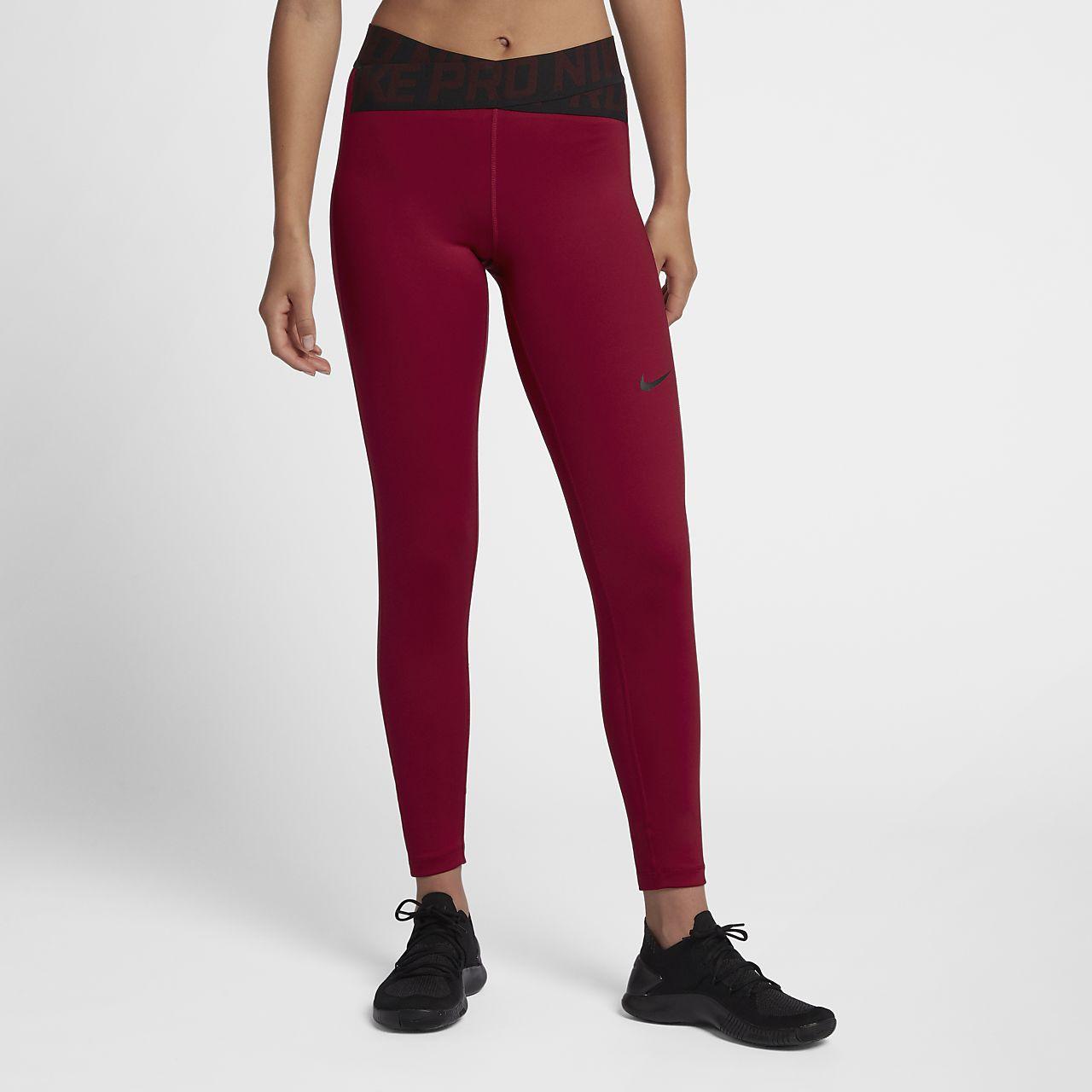 Nike Pro Intertwist Women s High-Rise Training Tights. Nike.com cb0033aa2