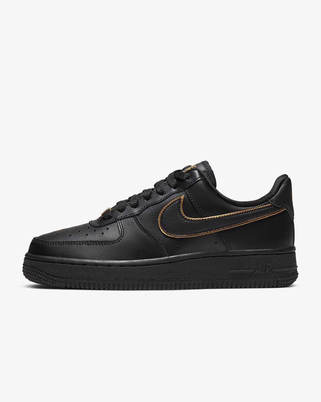 Enjoy Women's Shoe Nike Air Force 1 '07 Essential Aluminium