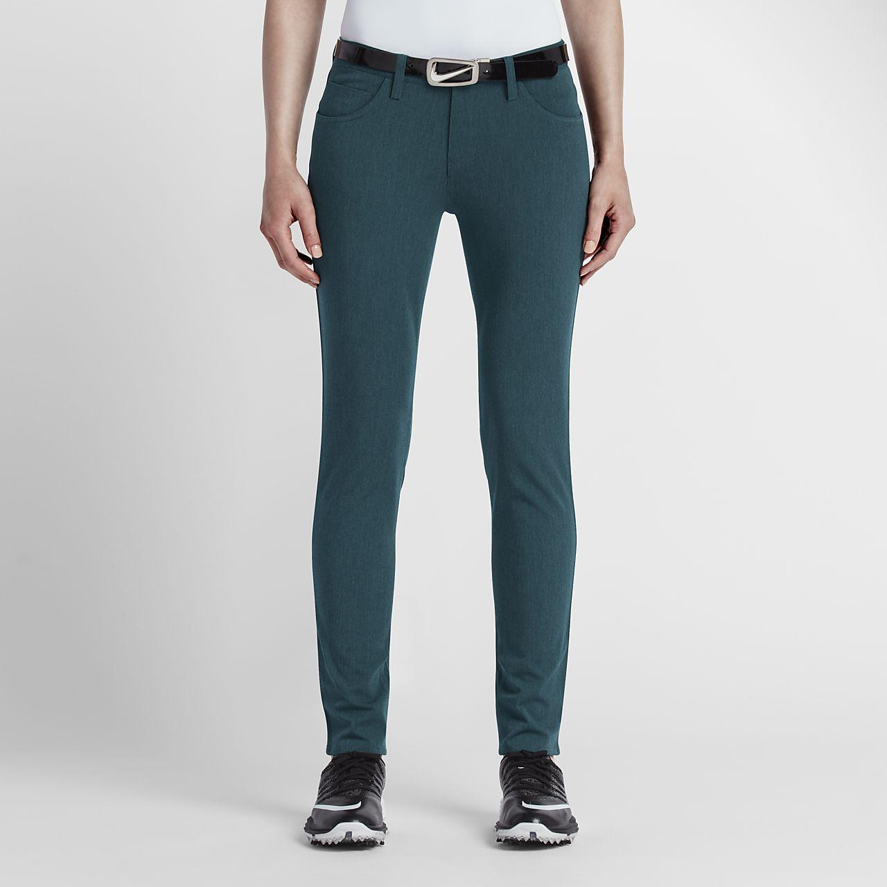 Pantalon golf de golf Pantalon Nike Jean Pant pour CA 196607