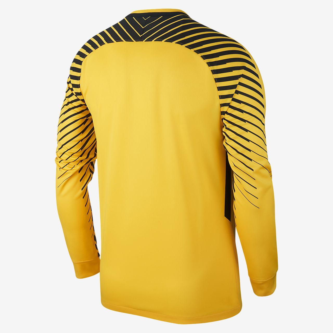 bf5bce298 ... 2017 18 Tottenham Hotspur Stadium Goalkeeper Men s Long-Sleeve Football  Shirt