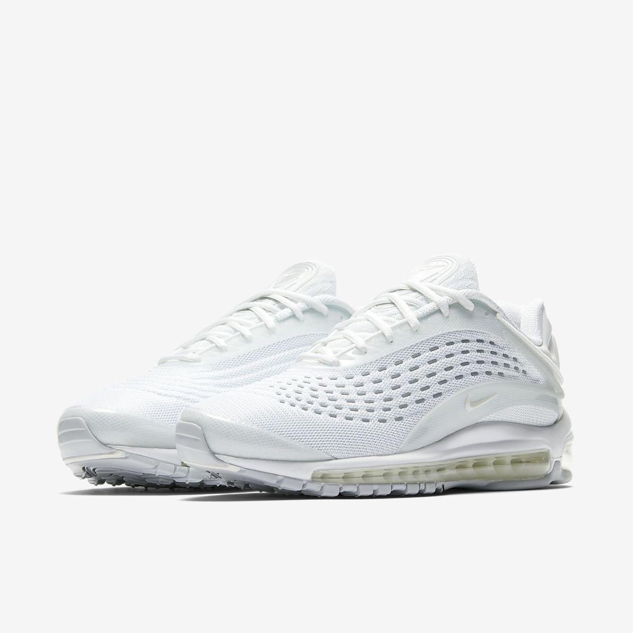 separation shoes 39cd5 bdd73 ... Nike Air Max Deluxe Men s Shoe
