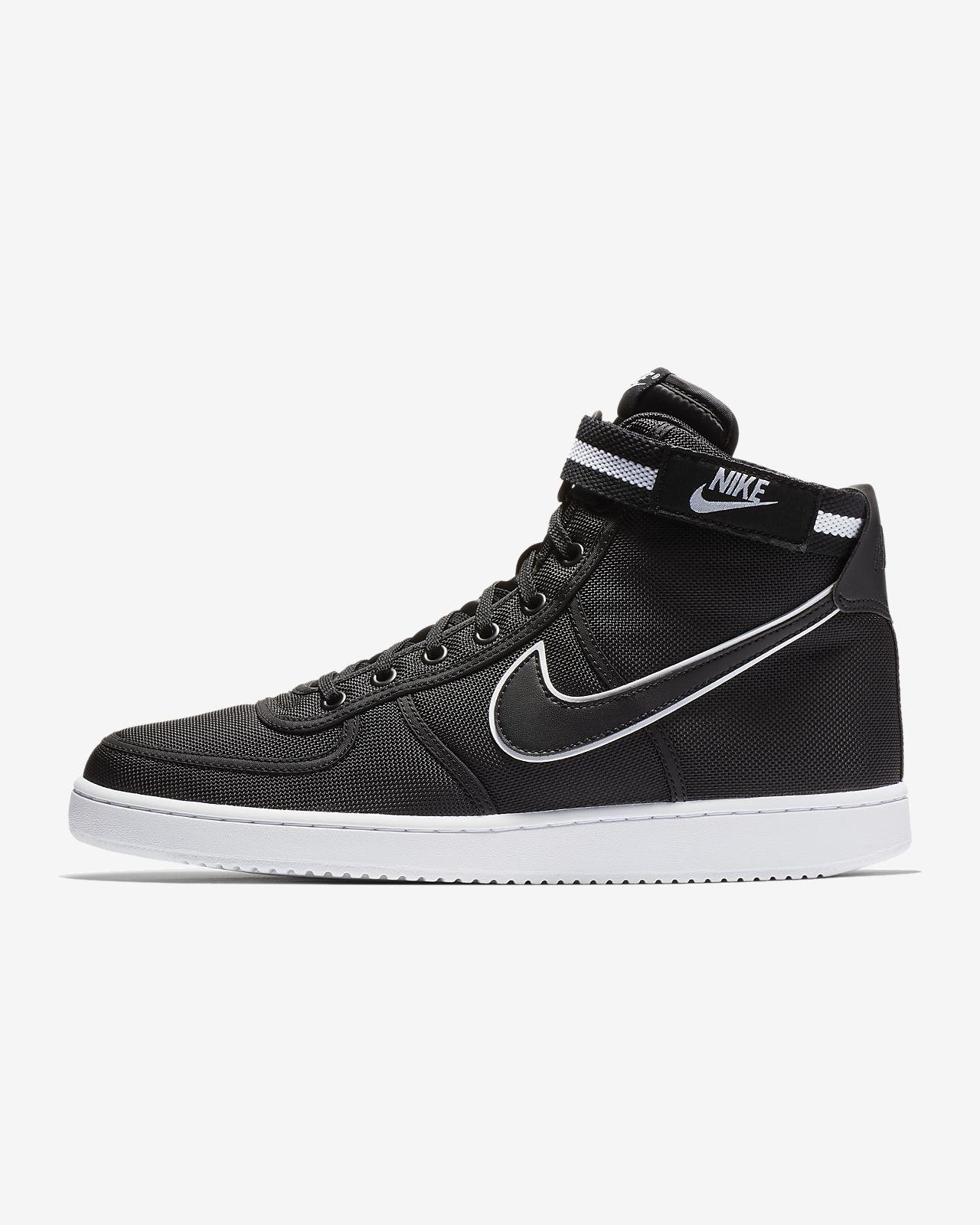 release date: 0418c cb1f6 Nike Vandal High Supreme