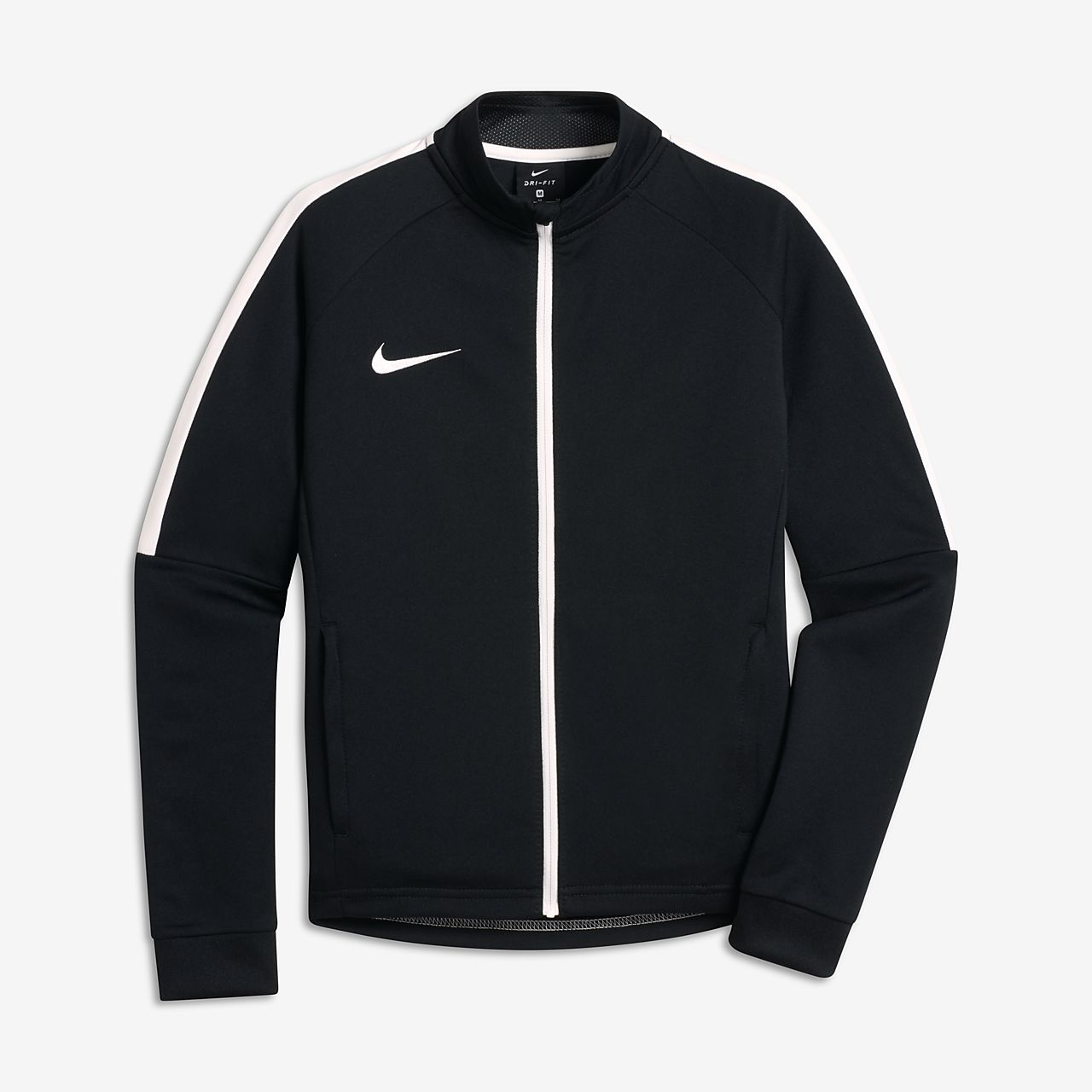 ... Nike Dri-FIT Academy Older Kids' Football Track Suit