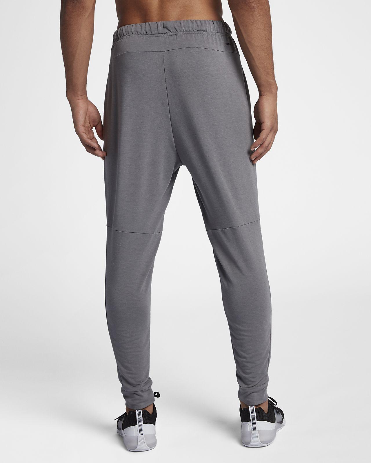 fabf5b22ef28 Nike Dri-FIT Men s Training Trousers. Nike.com MA