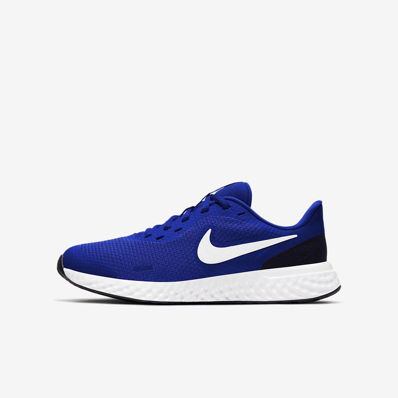Nike Revolution 5 Sabatilles de running - Nen/a