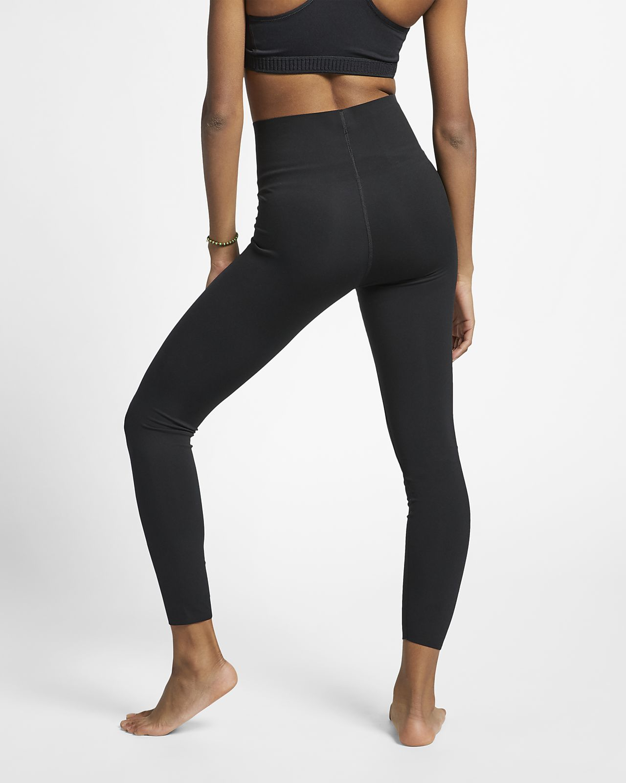 d2a382ddd0914 Nike Sculpt Lux Women's 7/8 Tights. Nike.com NZ
