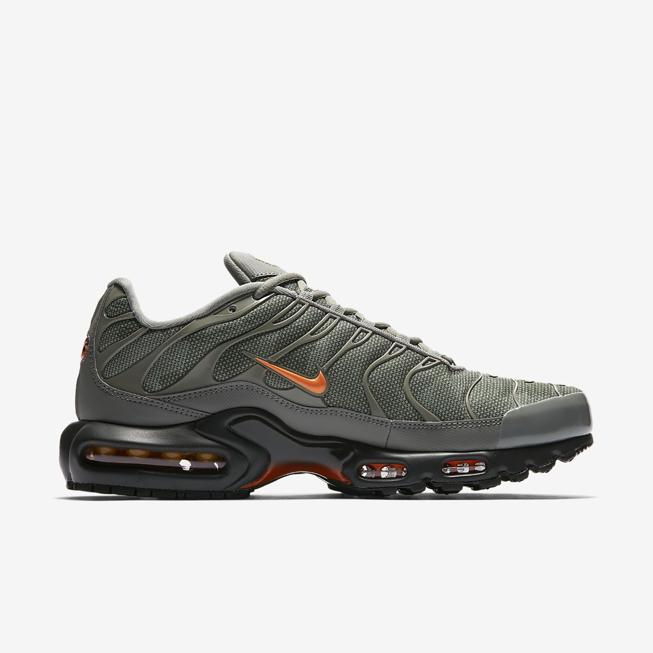 ... Nike Air Max Plus SE Men's Shoe