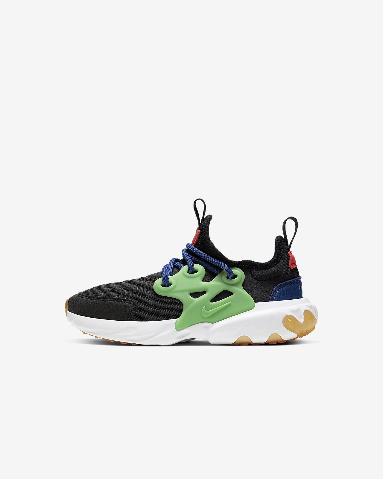 Nike RT Presto Kleuterschoen