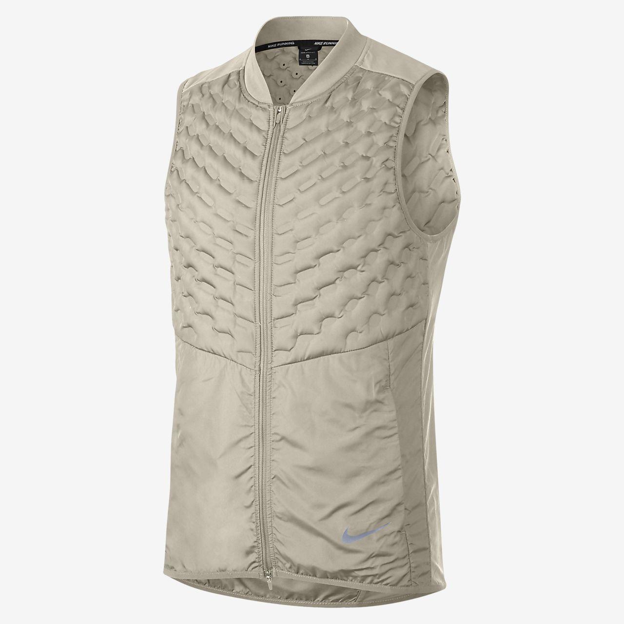 premium selection fashion styles best authentic Veste de running sans manches Nike AeroLoft pour Homme