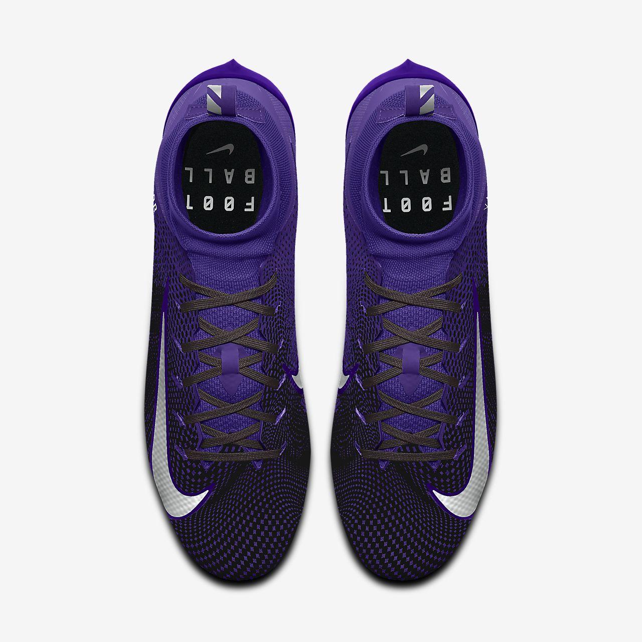 Chuteira FA Nike Vapor Untouchable Pro 3 | Fronteira Sports