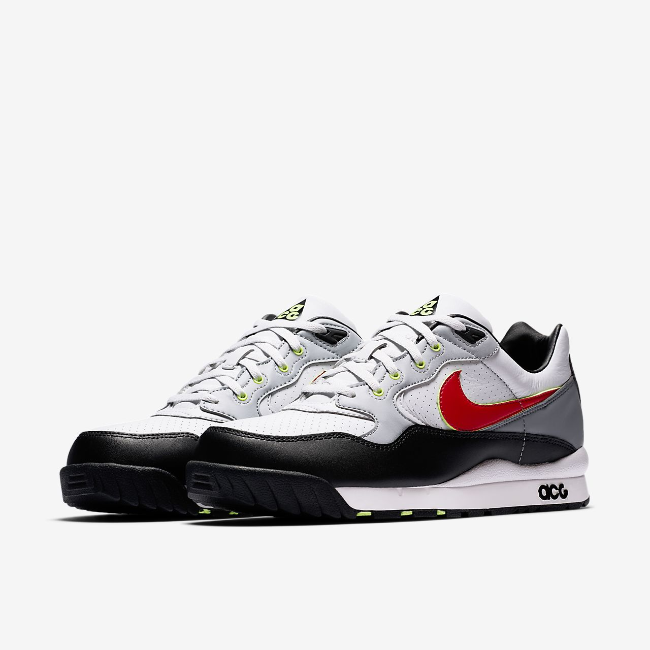 promo code ee380 edc18 ... Chaussure Nike Air Wildwood ACG pour Homme