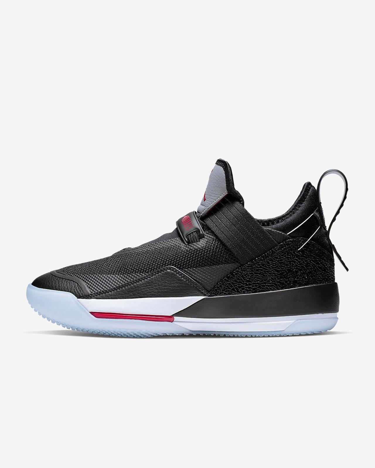 Air Jordan XXXIII SE Basketbol Ayakkabısı