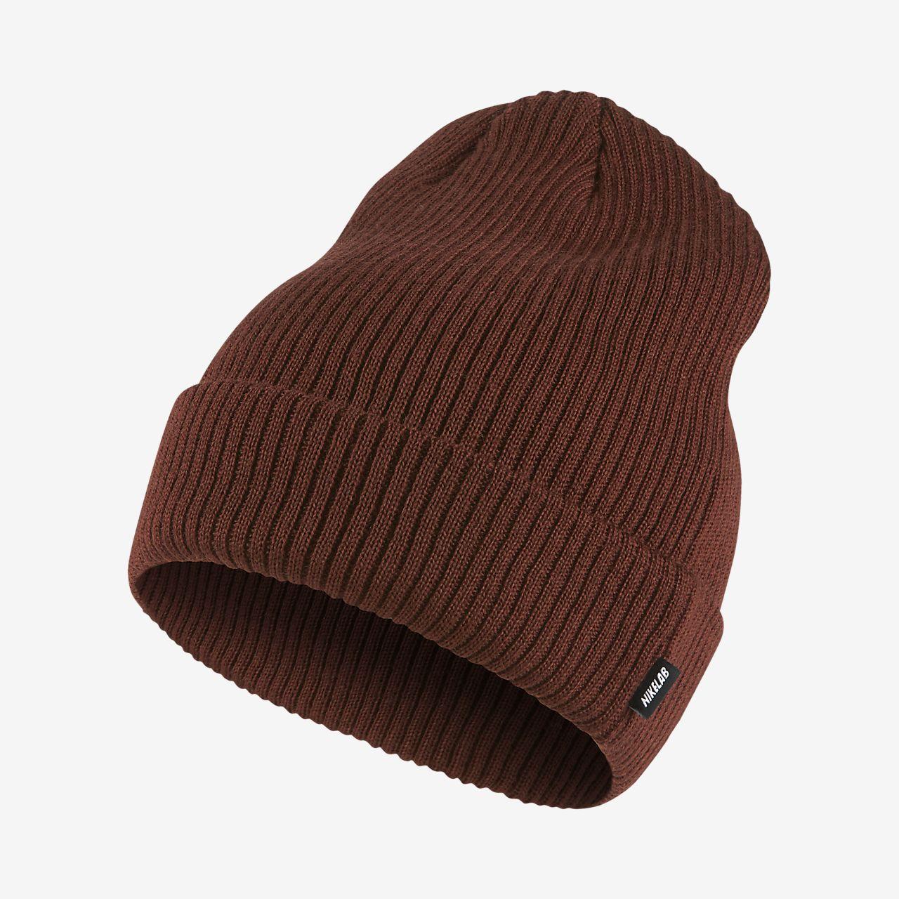 NikeLab 针织帽