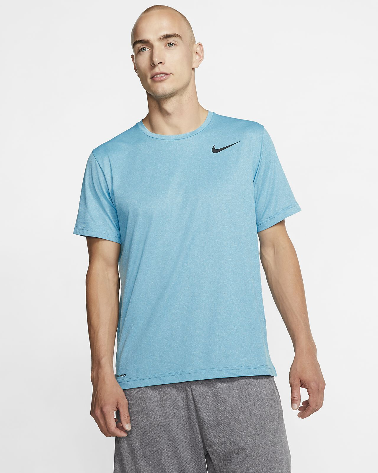 Ανδρική κοντομάνικη μπλούζα Nike Pro