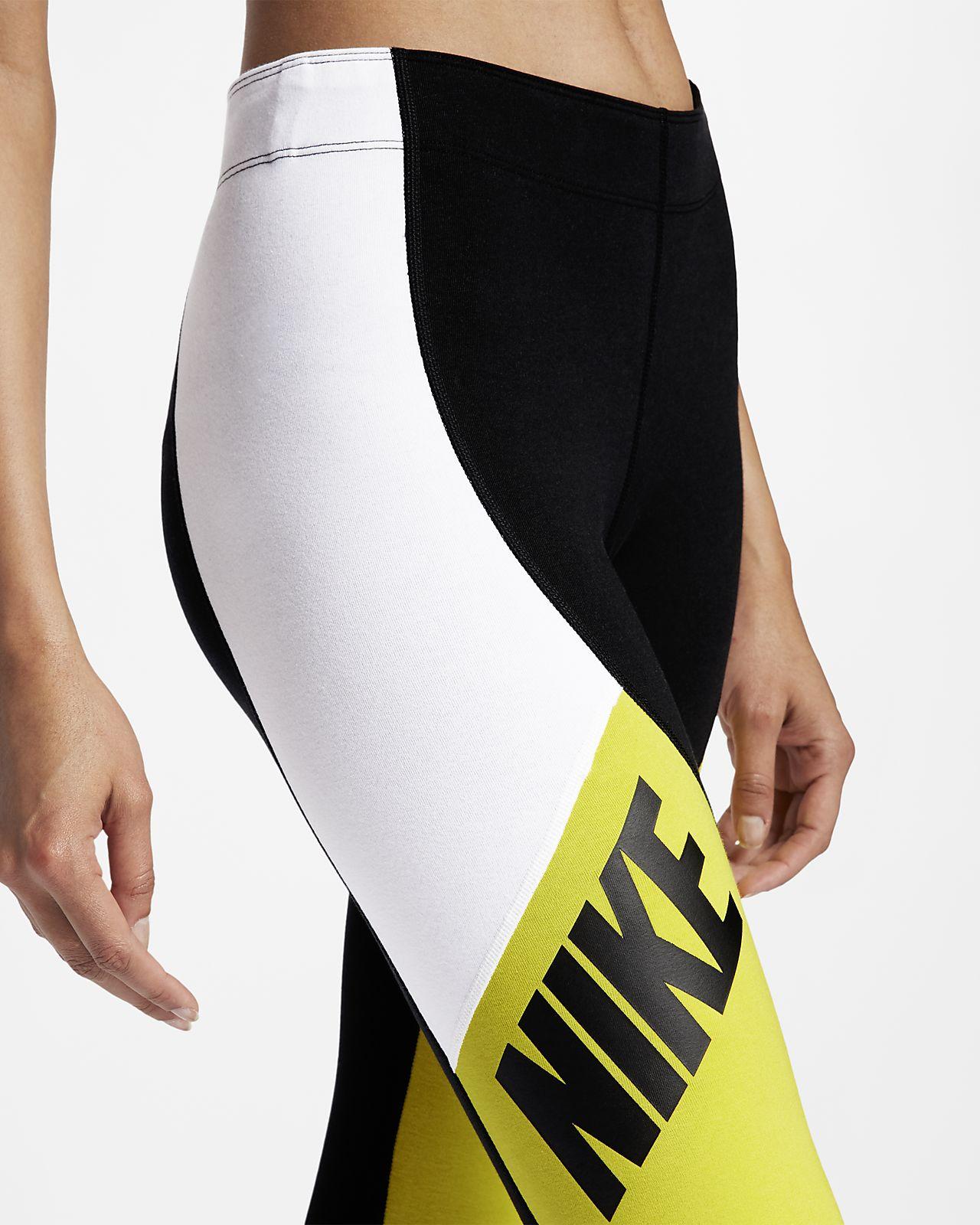 48e6ee7a432f Γυναικείο κολάν Nike Sportswear Leg-A-See. Nike.com GR