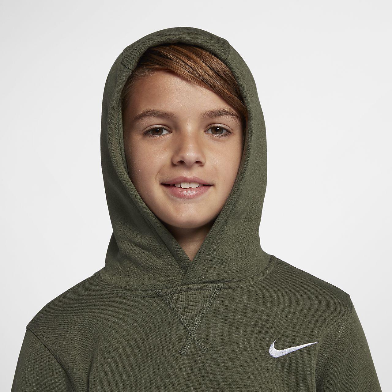 8dfee99d884 Low Resolution Nike Trainingshoodie voor kids Nike Trainingshoodie voor kids