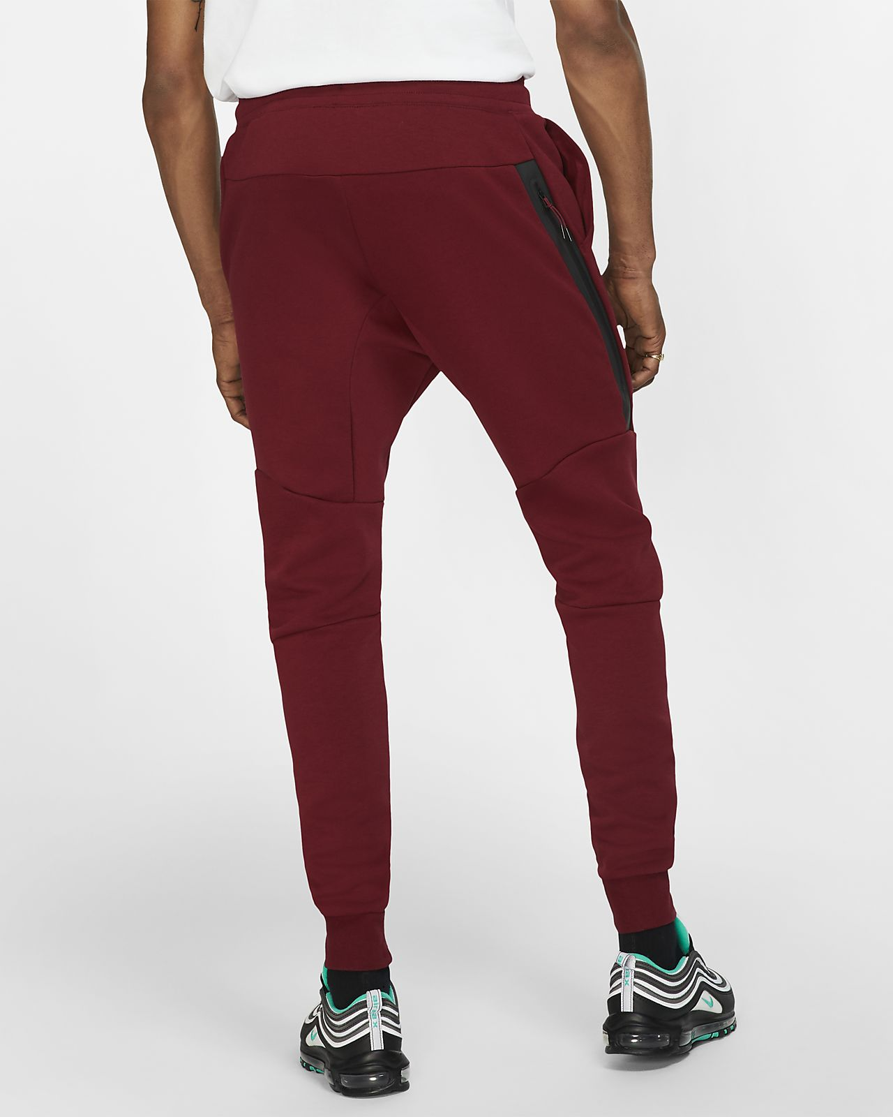 Tech Nike Sportswear Fleece Men's Joggers BxoCQrdeW