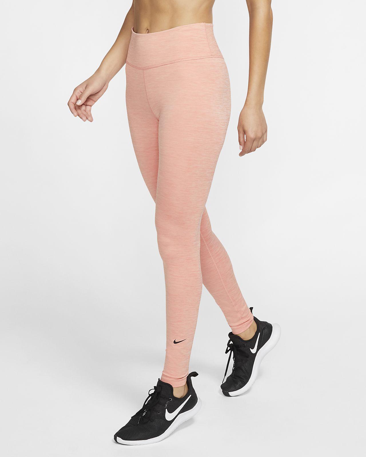Nike One Mallas - Mujer