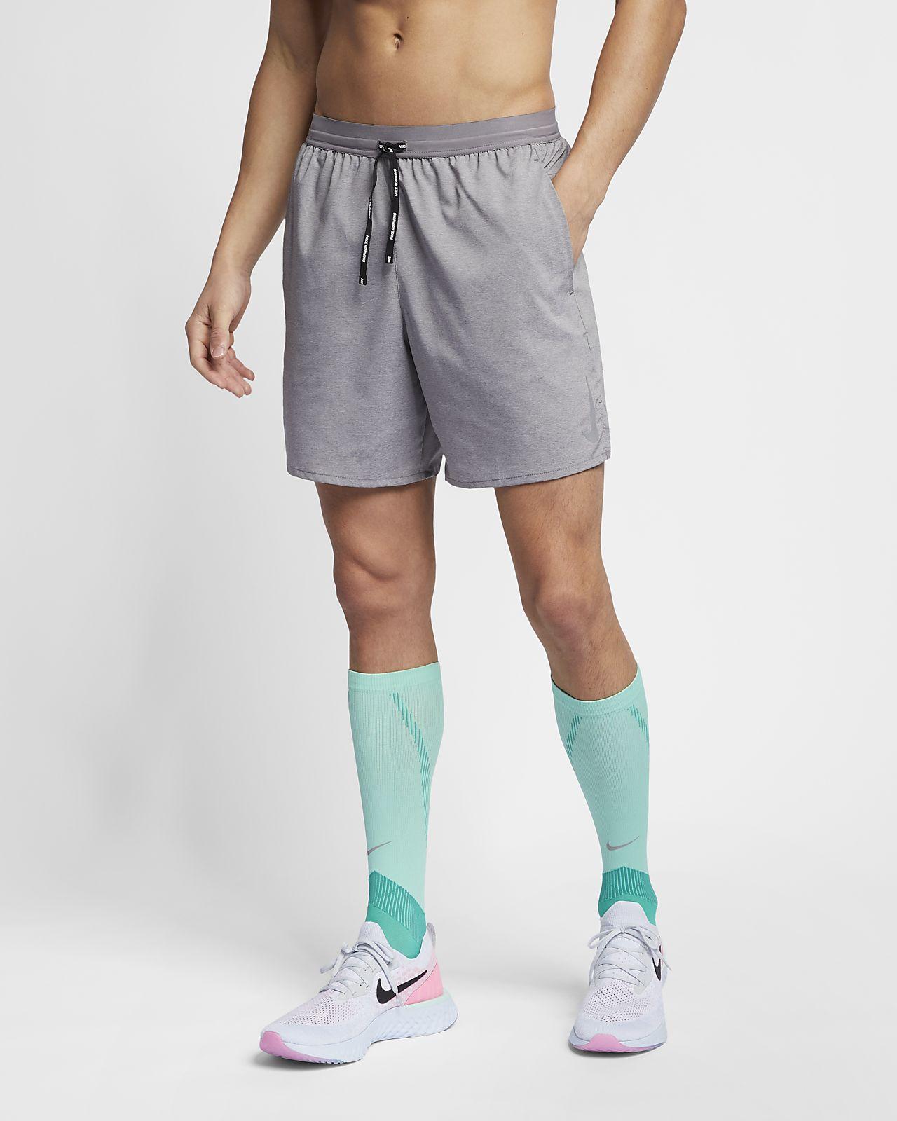 Pánské 18cm běžecké kraťasy Nike Flex Stride