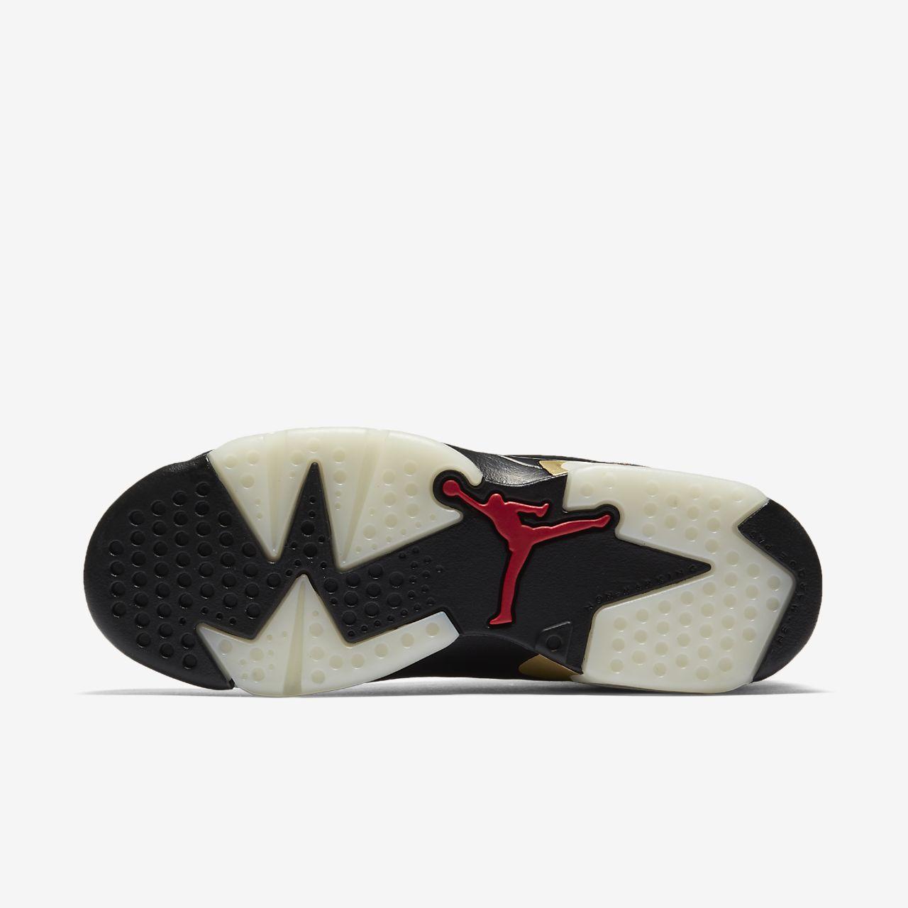 d49968ba0f2 Air Jordan 6 Retro CNY Older Kids' Shoe. Nike.com PH