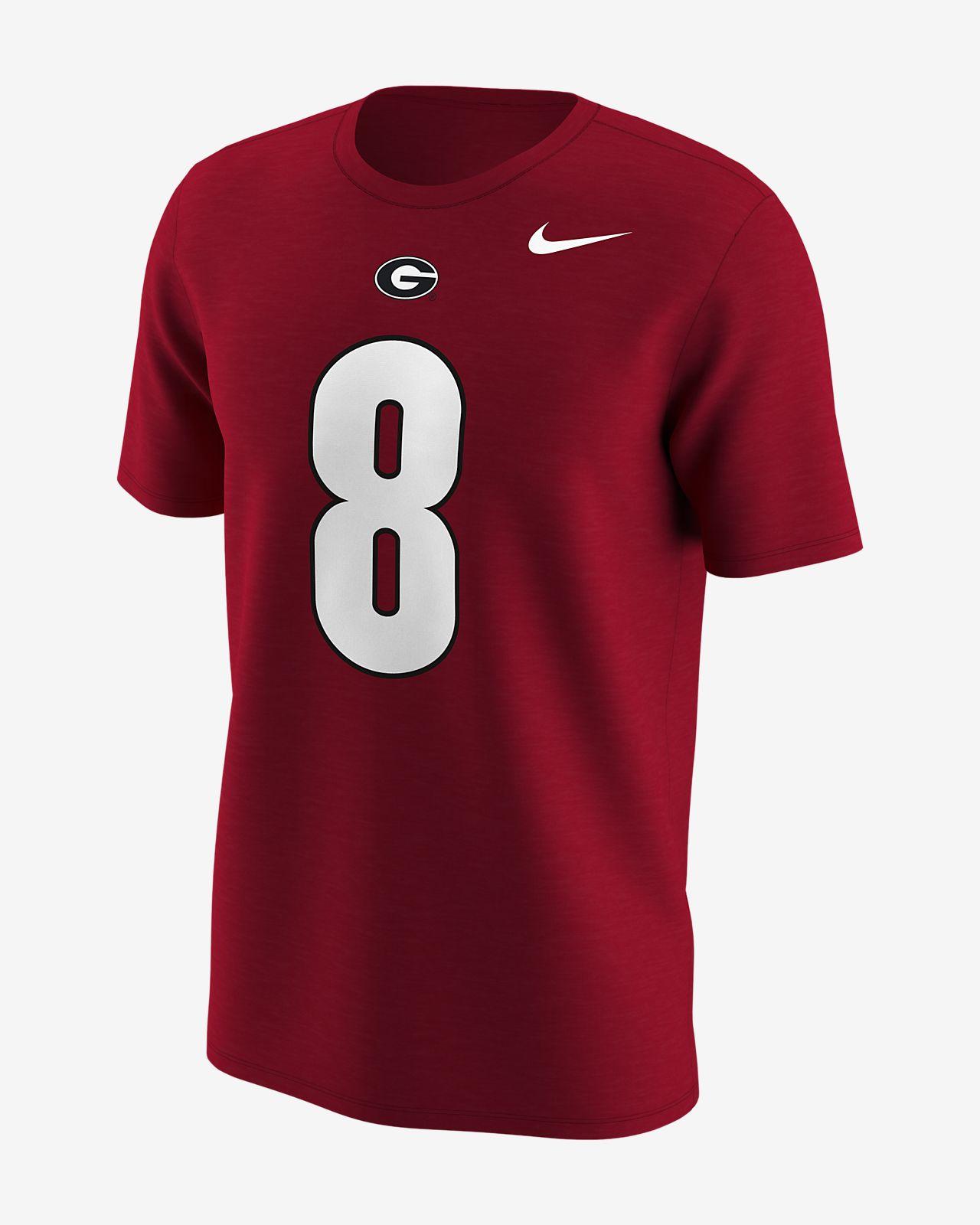 Nike College (Georgia / A.J. Green) Men's T-Shirt