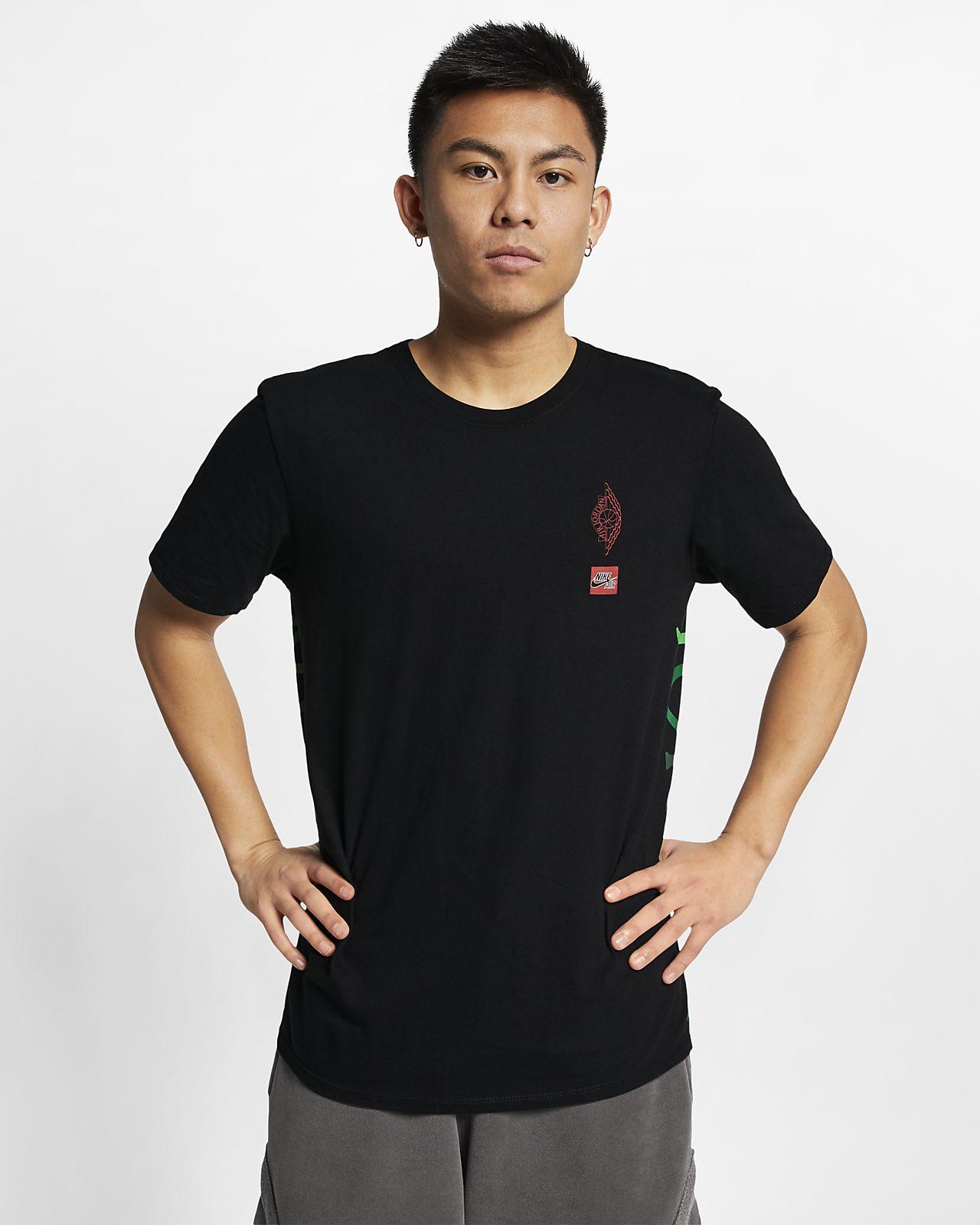 a8925a872b7e Jordan Legacy AJ 1 Men s T-Shirt. Nike.com